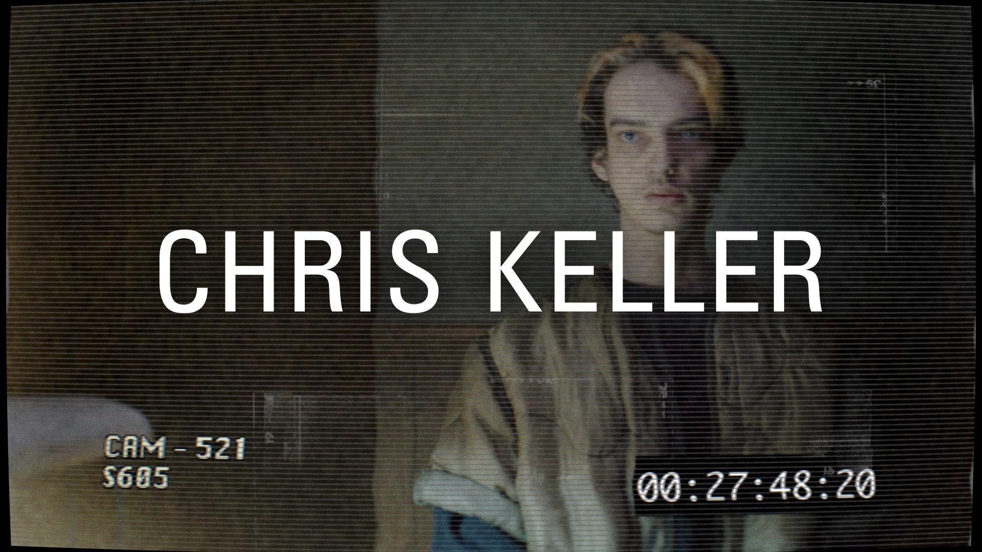 Допрос — s01e05 — Det. Dave Russell vs Chris Keller 1983