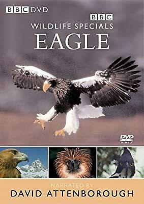Живая природа: Специальные выпуски — s01e05 — Eagle: The Master of the Skies