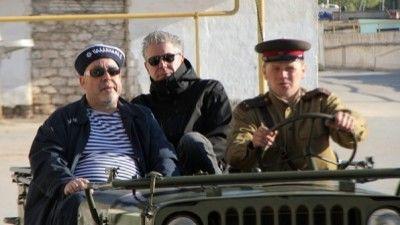 Anthony Bourdain: No Reservations — s07e14 — Ukraine
