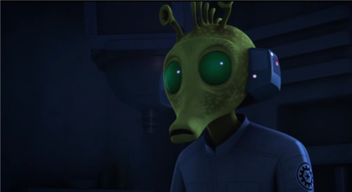 Star Wars Rebels — s01e08 — Empire Day