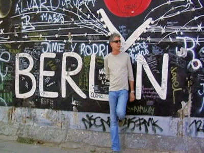 Anthony Bourdain: No Reservations — s04e02 — Berlin