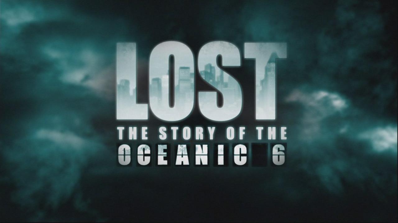 Остаться в живых — s05 special-2 — The Story of the Oceanic 6