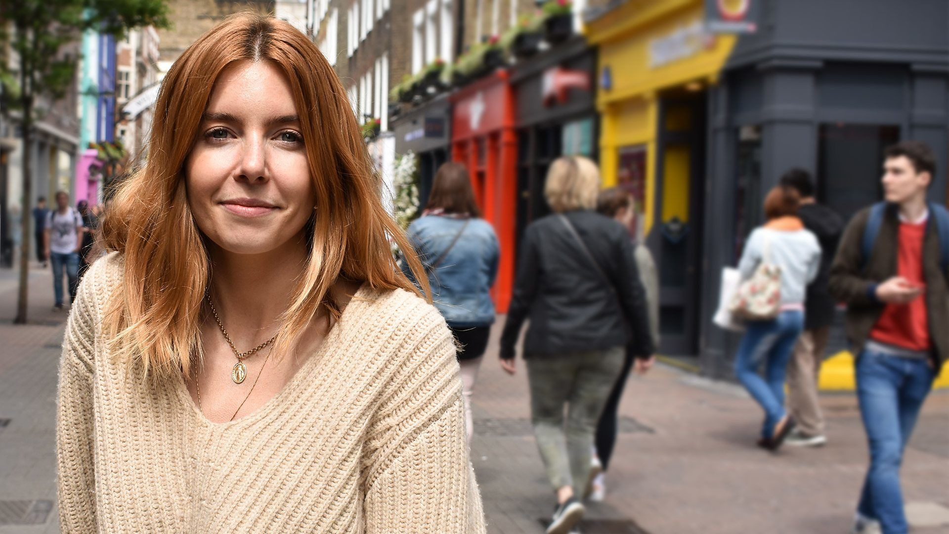 Stacey Dooley Investigates — s07 special-12 — Fashion's Dirty Secrets