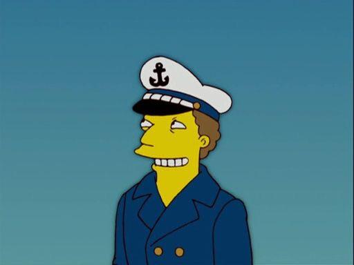 Симпсоны — s18e13 — Springfield Up