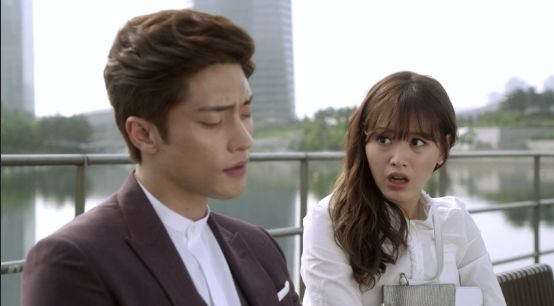 Noble, My Love — s01e07 — Let's Go Out