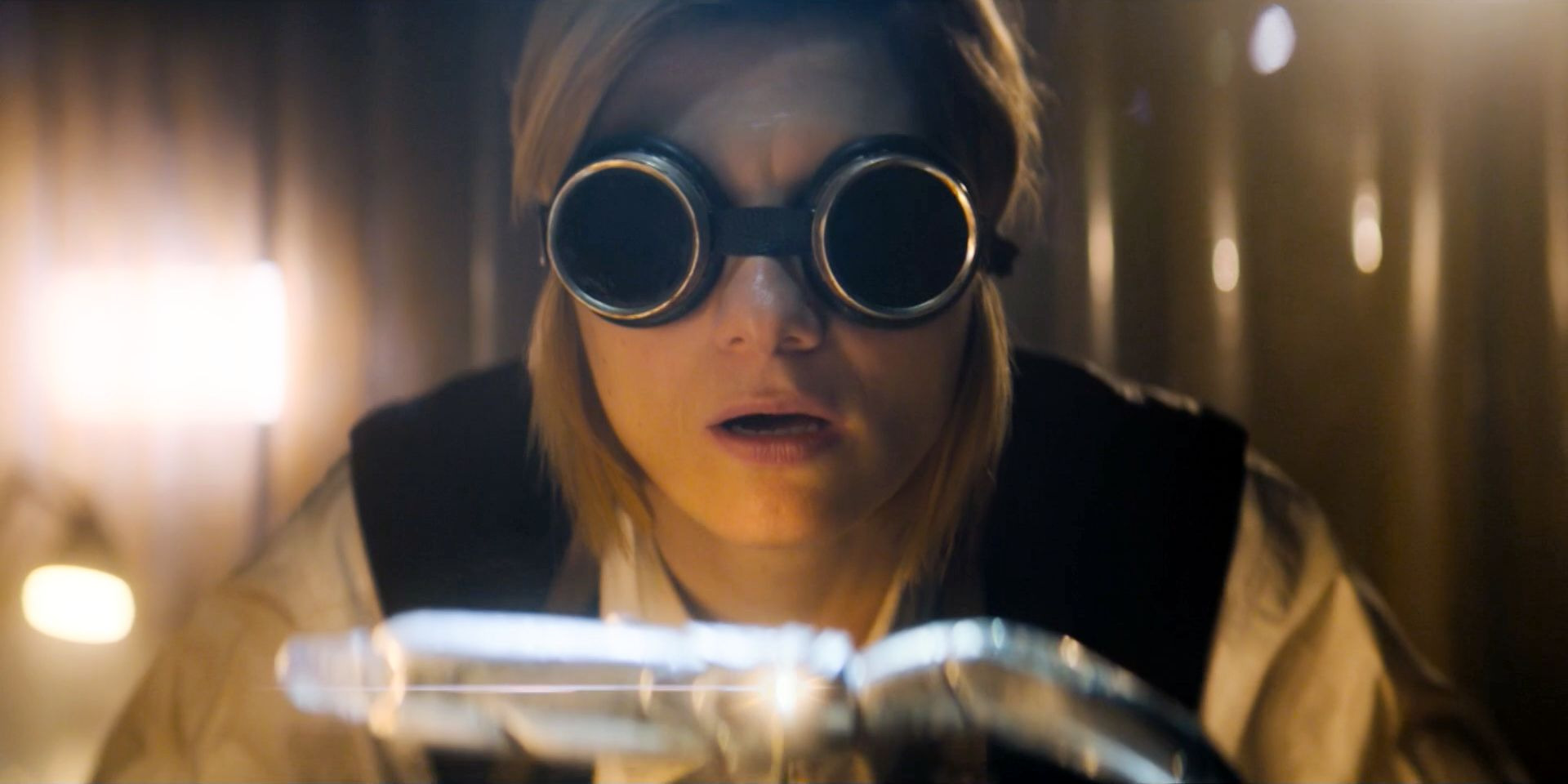 Doctor Who — s11e01 — The Woman Who Fell to Earth
