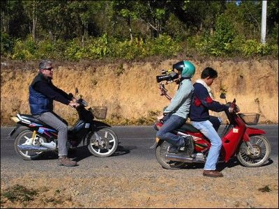Anthony Bourdain: No Reservations — s04e11 — Laos