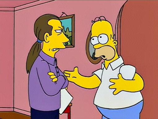 The Simpsons — s07e02 — Radioactive Man