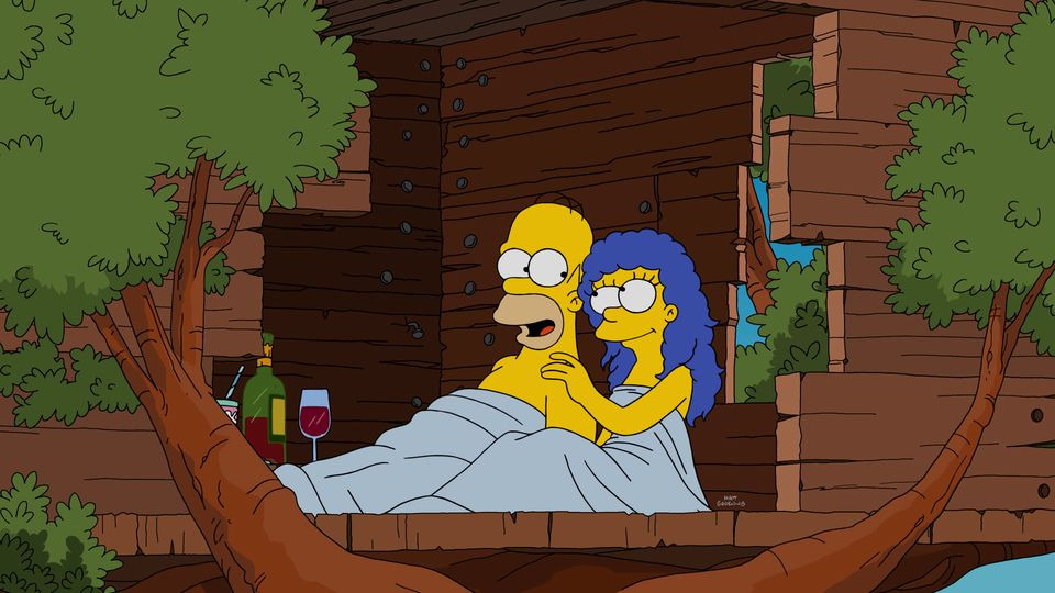 The Simpsons — s28e16 — Kamp Krustier