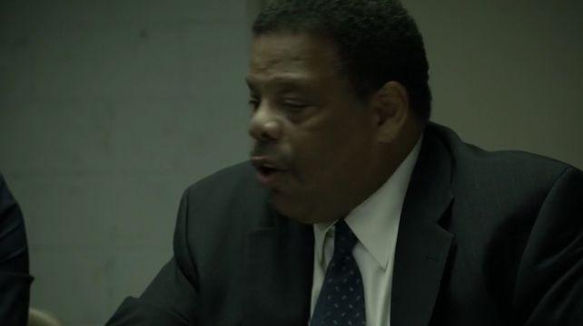 Бесстыжие — s05e09 — Carl's First Sentencing