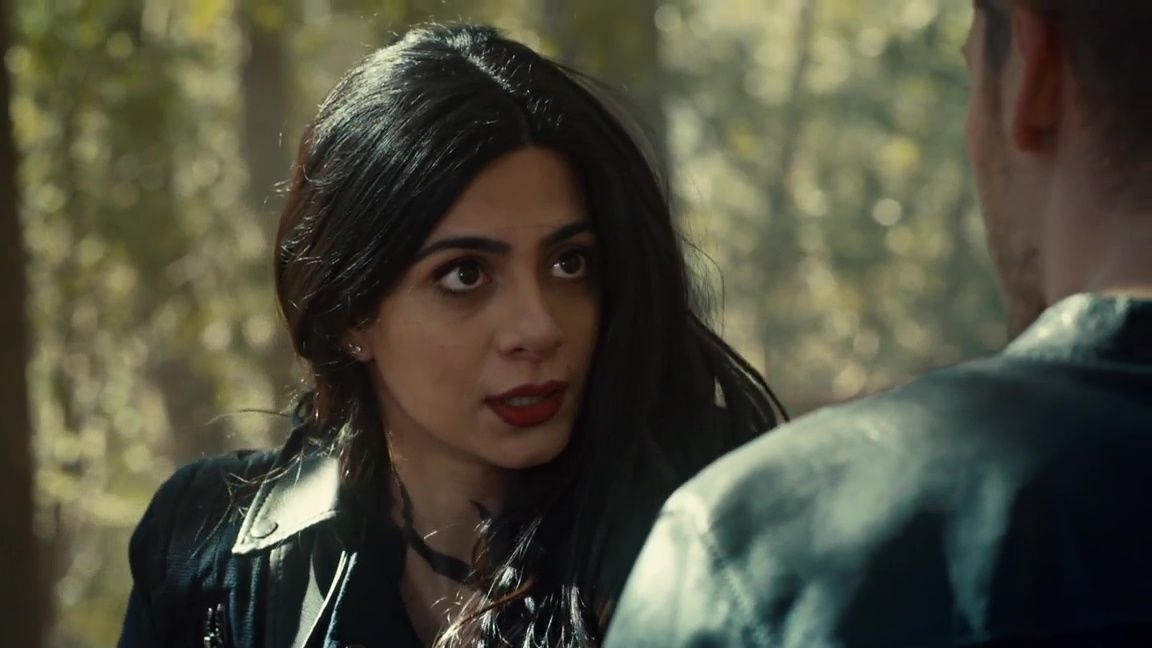 Shadowhunters: The Mortal Instruments — s02e16 — Day of Atonement