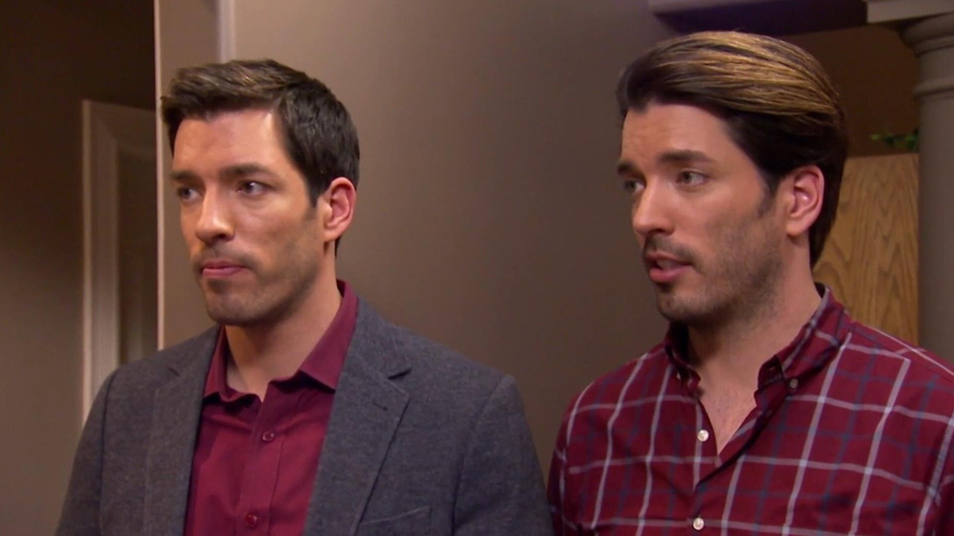 Property Brothers: Buying + Selling — s02e04 — Stephanie & Chris