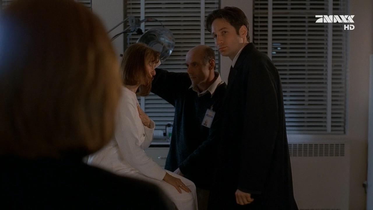 The X-Files — s04e22 — Elegy