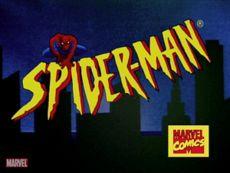 Человек-Паук — s02e03 — Chapter III - Hydro-Man