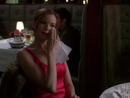 Desperate Housewives — s02e15 — Thank You So Much
