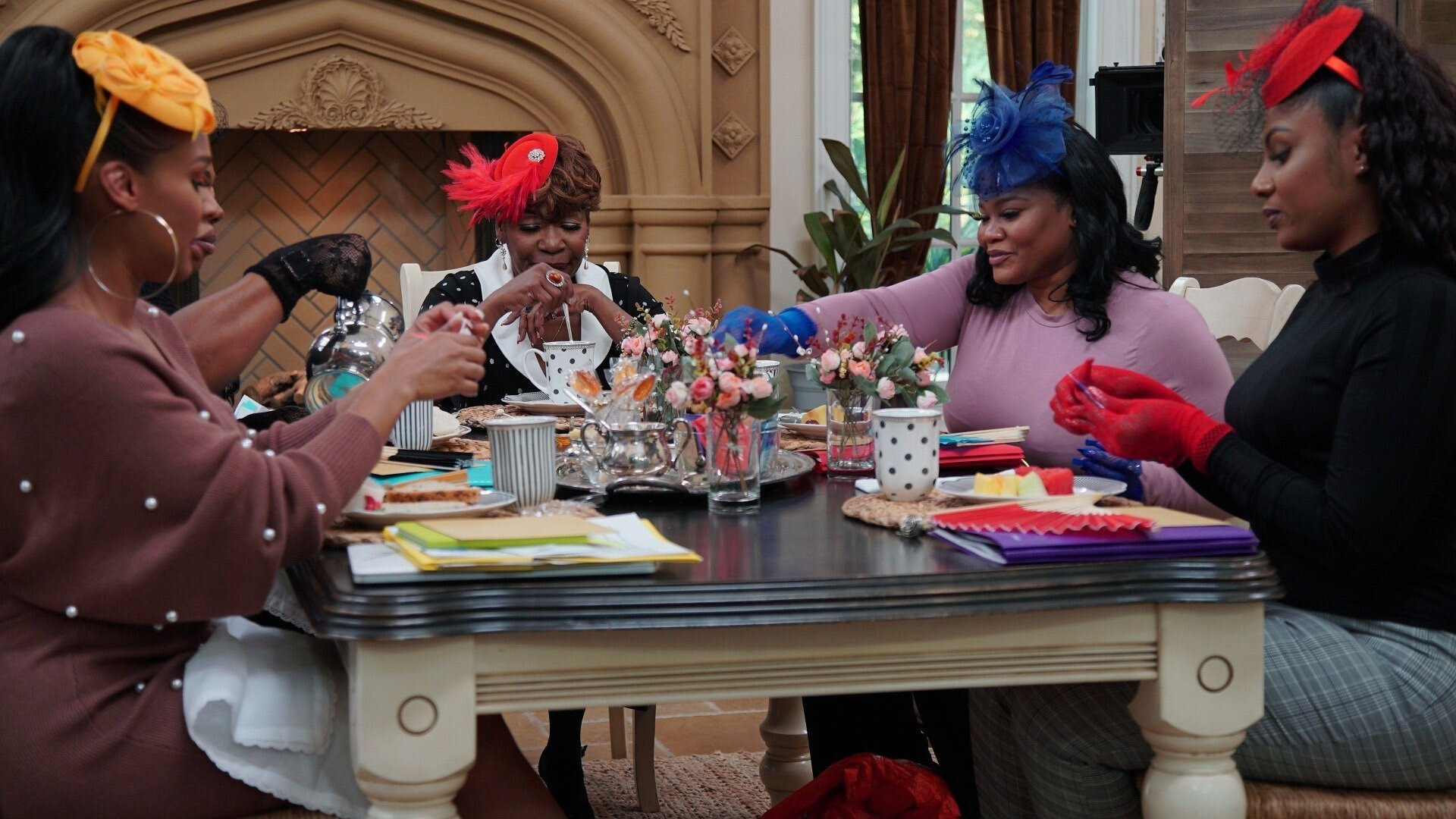 Iyanla: Fix My Life — s10e13 — Taking Care of Business