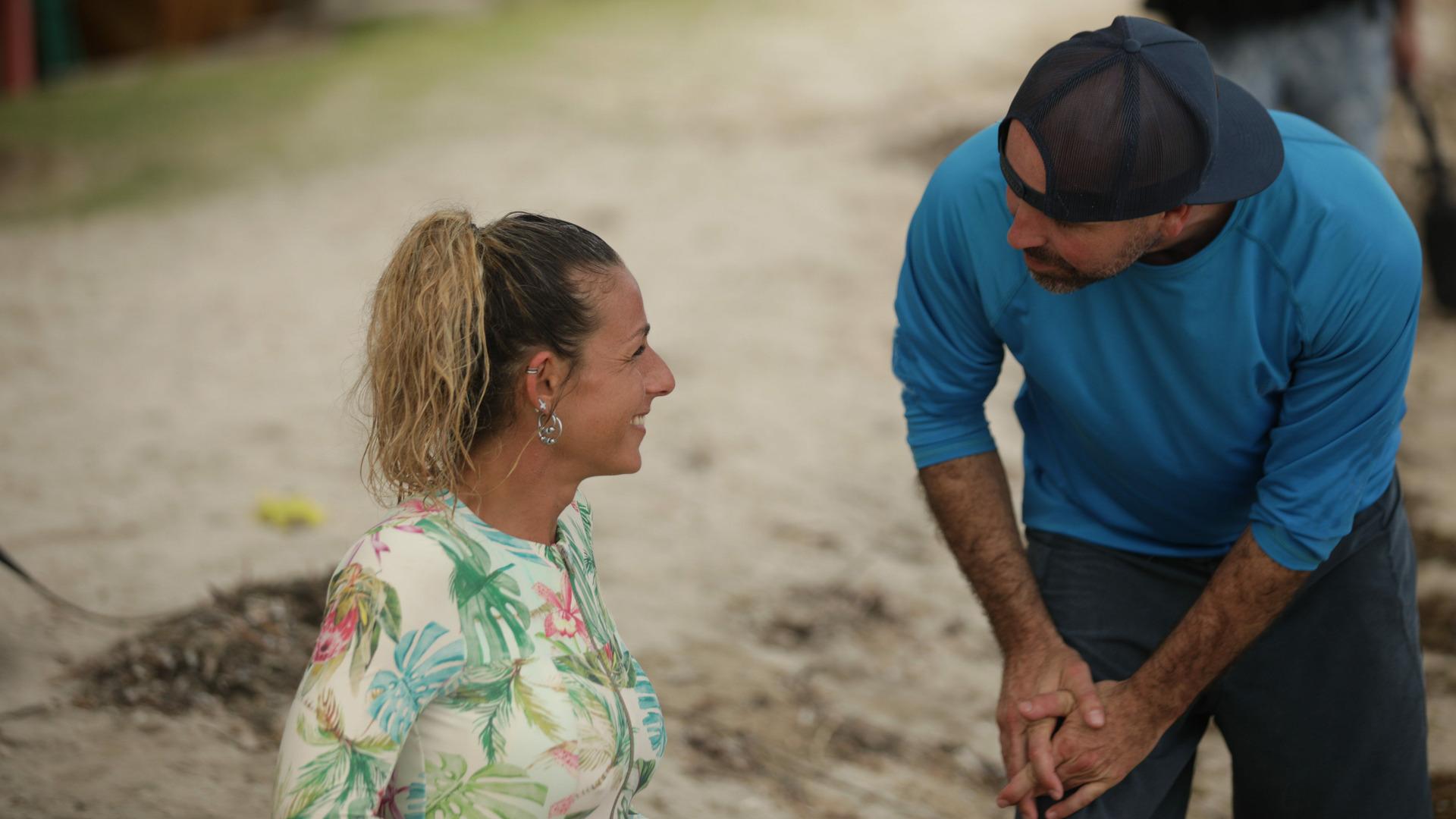Love in Paradise: The Caribbean — s01e04 — Ultima-tum-tums