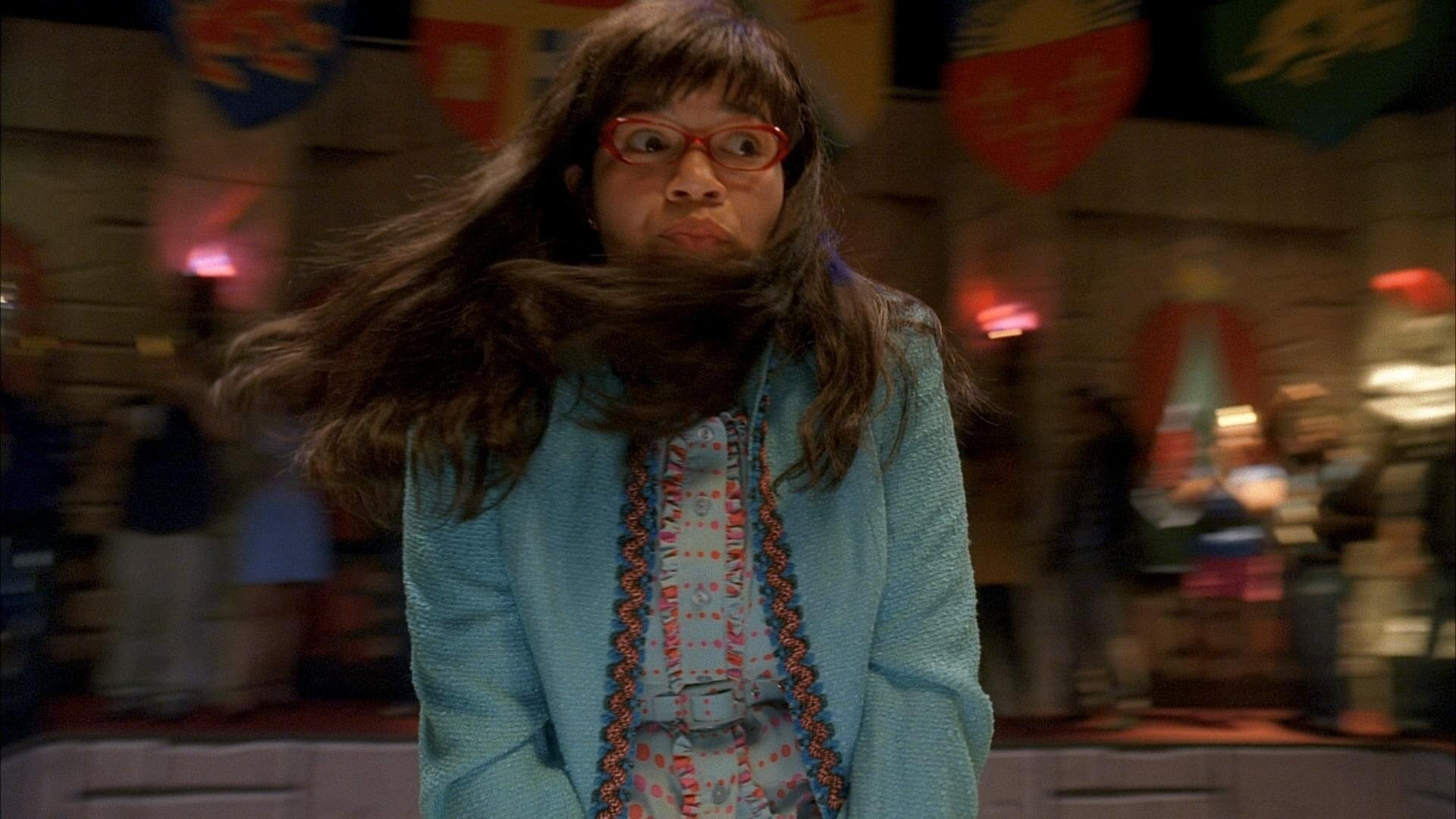 Ugly Betty — s01e21 — Secretaries Day