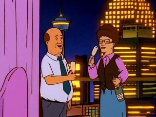 King of the Hill — s04e17 — Bill of Sales