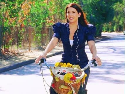 Gilmore Girls — s07e19 — It's Just Like Riding a Bike