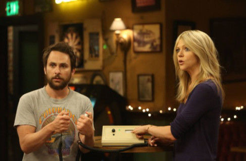 It's Always Sunny in Philadelphia — s09e04 — Mac and Dennis Buy a Timeshare