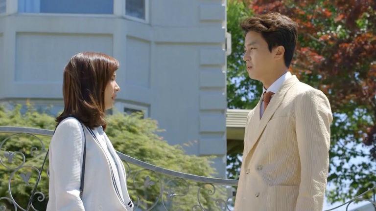 Влюбленный адвокат по разводам  — s01e12 — Episode 12