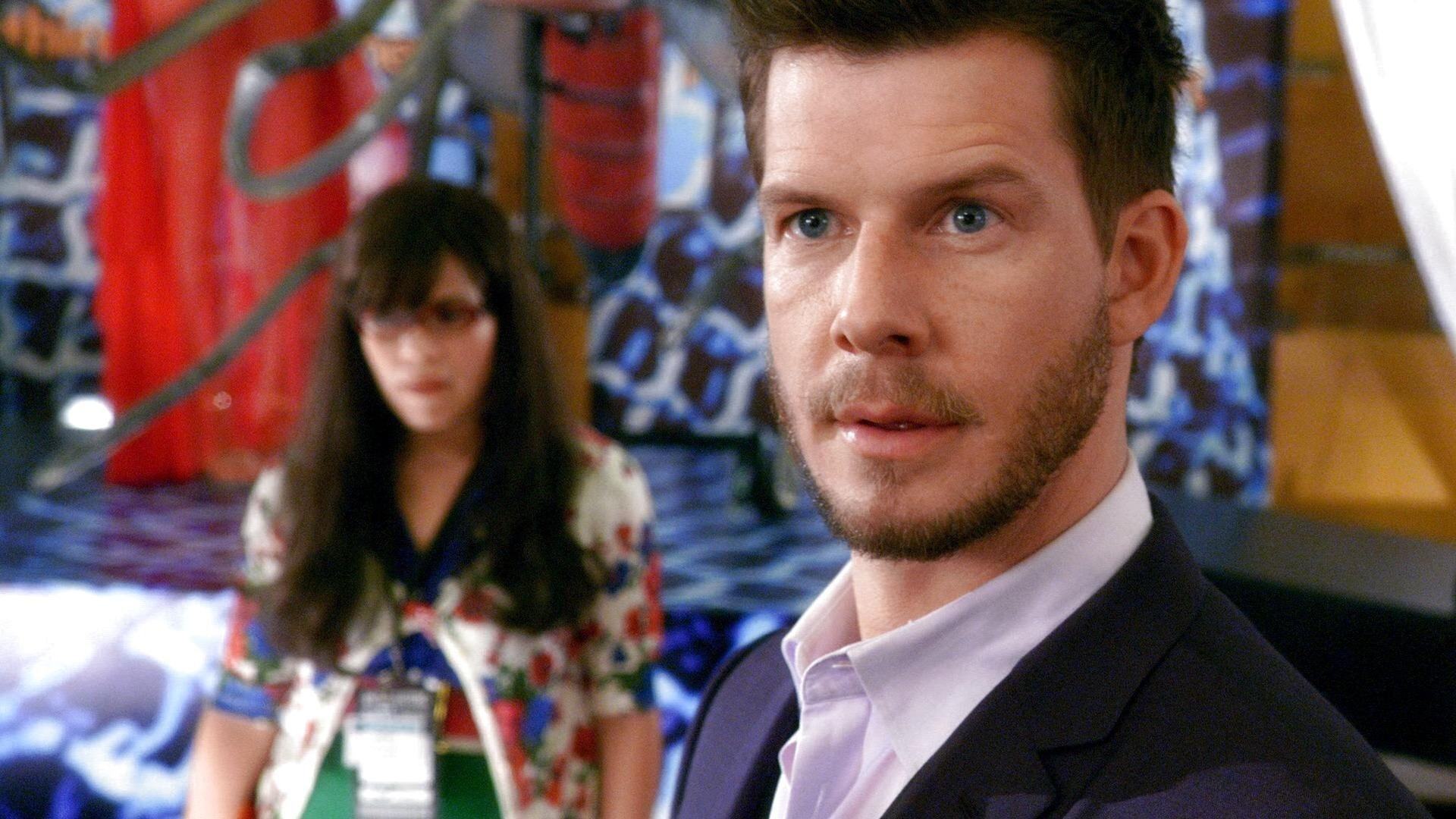 Ugly Betty — s04e02 — The Butterfly Effect (2)
