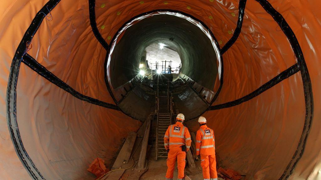 The Fifteen Billion Pound Railway — s02e02 — The Final Countdown (2)