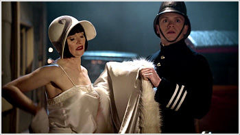 Miss Fisher's Murder Mysteries — s01e04 — Death at Victoria Dock