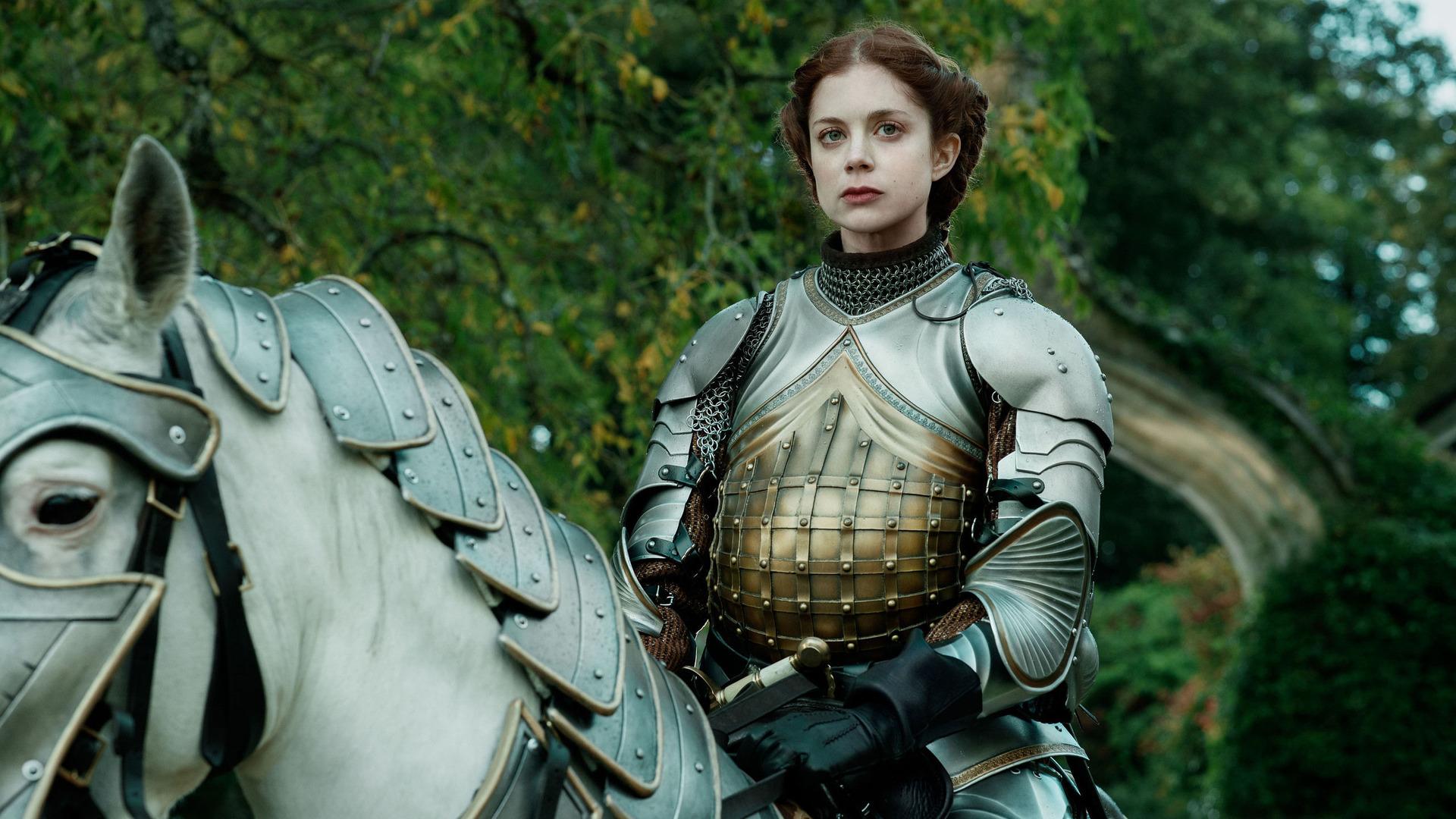 Испанская принцесса — s02e02 — Flodden