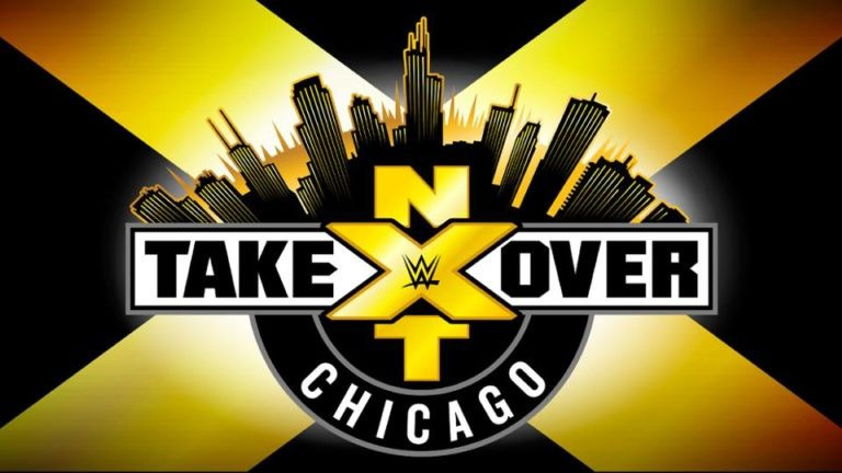 WWE NXT — s11 special-5 — NXT TakeOver: Chicago (LIVE)