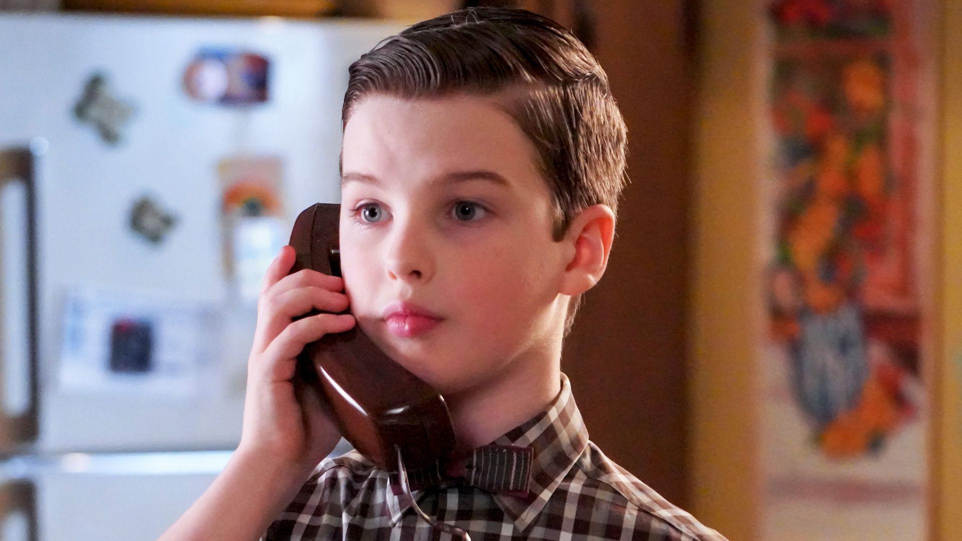 Young Sheldon — s03e17 — An Academic Crime and a More Romantic Taco Bell