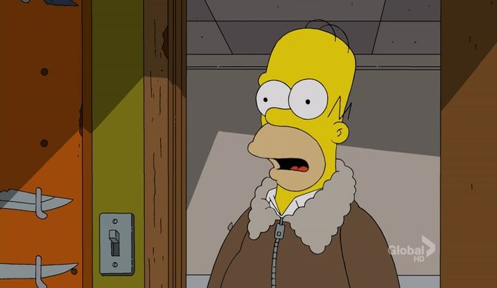 The Simpsons — s24e09 — Homer Goes to Prep School