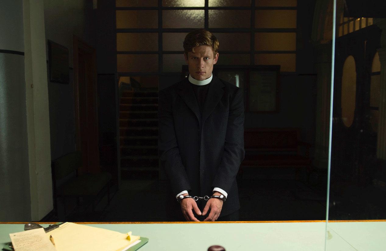 Grantchester — s02e01 — Episode 1