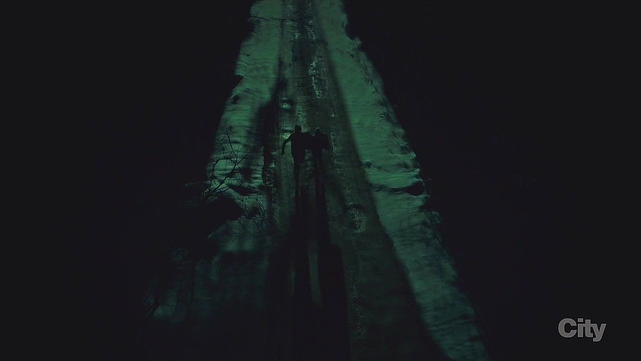 Hannibal — s03e11 — ...And the Beast from the Sea