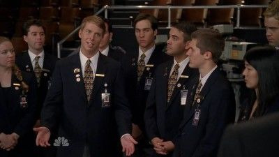 30 Rock — s06e04 — The Ballad of Kenneth Parcell