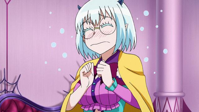 Mairimashita! Iruma-kun — s01e21 — Dem-dol Kuromu-chan!