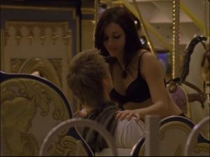 One Tree Hill — s01e16 — The First Cut is the Deepest