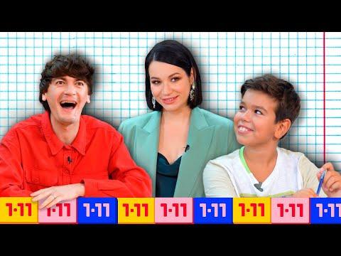 Шоу Иды Галич 1-11 — s02e05 — Кто умнее— Александр Гудков или школьники?
