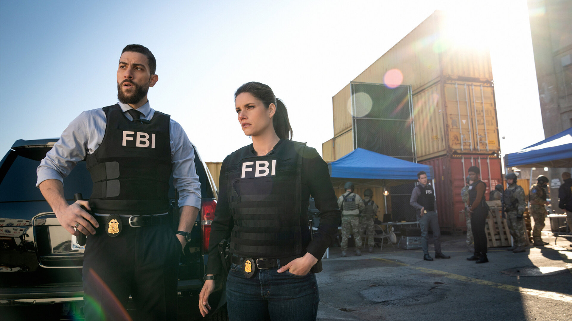 FBI — s03e12 — Fathers and Sons