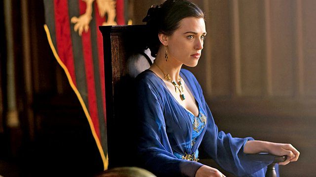 Мерлин — s02e07 — The Witchfinder