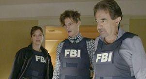 Criminal Minds — s09e10 — The Caller