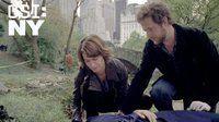CSI: Место преступления Нью-Йорк — s08e09 — Means to an End