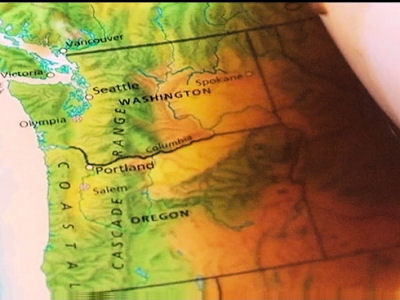 Anthony Bourdain: No Reservations — s03e03 — Pacific Northwest