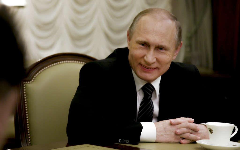 Интервью с Путиным — s01e03 — Episode 3