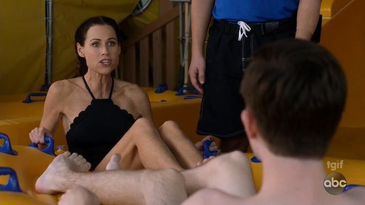 Speechless — s03e17 — S-p-- Special B-- Boy T-i-- Time
