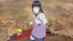 Naruto: Shippuuden — s08e15 — Confession