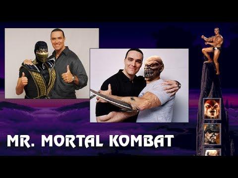 Animaction decks  — s04e06 — Александр Невский о своём участии в Mortal Kombat