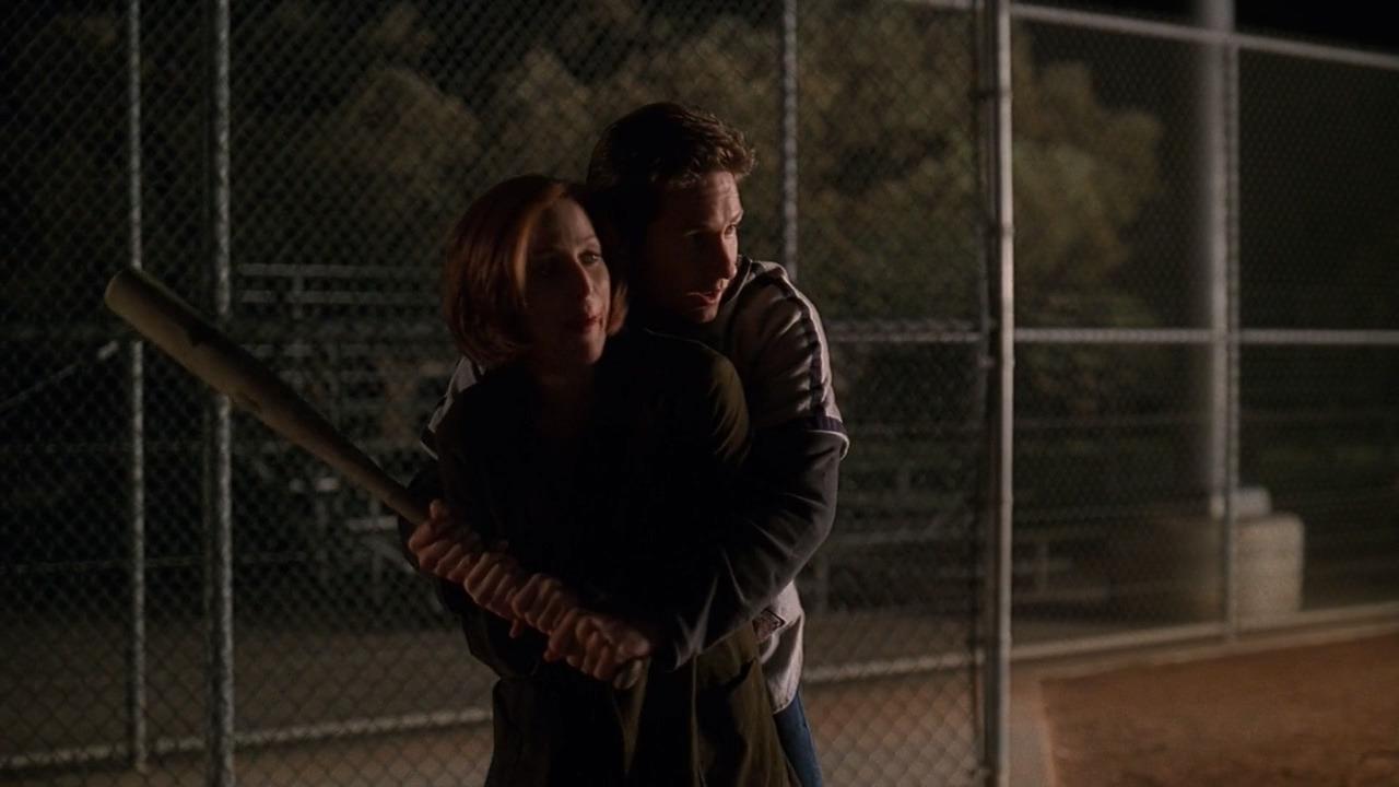 The X-Files — s06e19 — The Unnatural