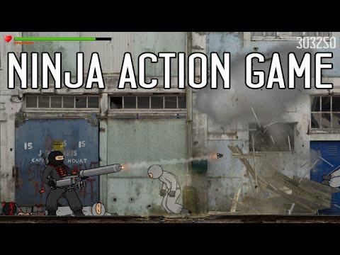 Animaction decks  — s04e02 — Игра Ниндзя в деле (трейлер)